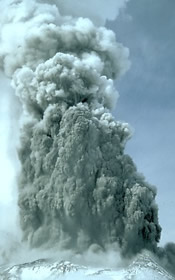Phreatic eruption Mt St Helens USGS