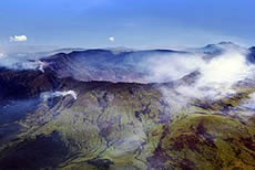 Tambora. The largest eruption in recorded history 1815